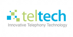 TelTech Systems Logo